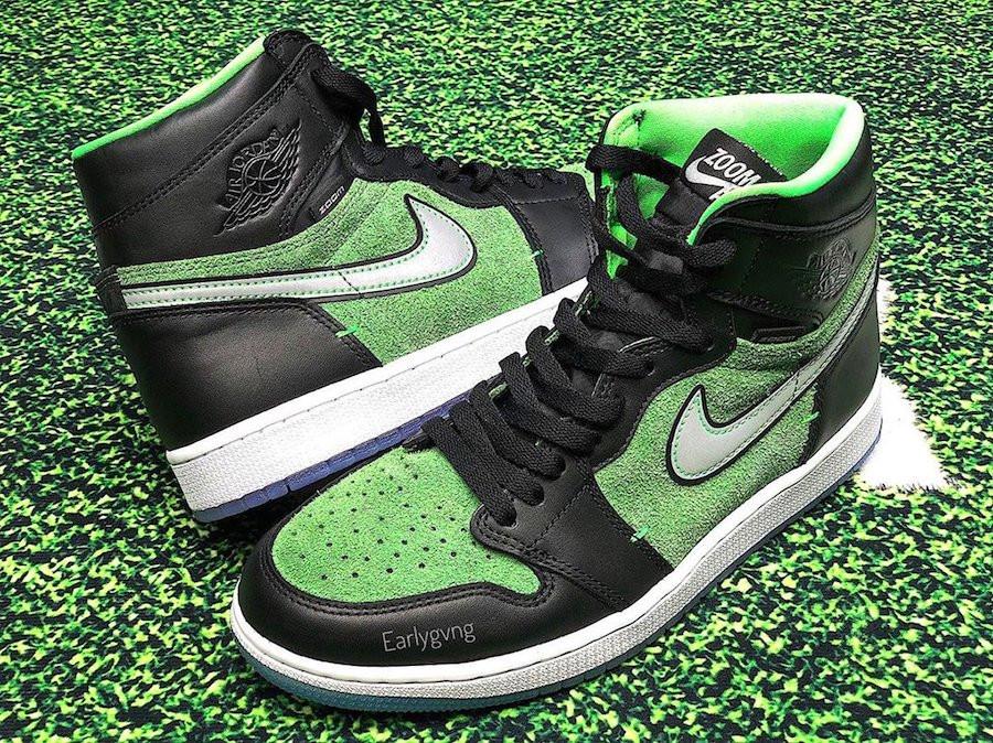 Air-Jordan-1-Zoom-Black-Rage-Green-CK6637-002-sortie-france