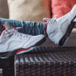 Air Jordan 5 Retro Fire Red 2020 (30th Anniversary)