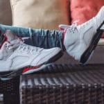 Air Jordan 5 Retro Fire Red 2020 (30th Anniversary)