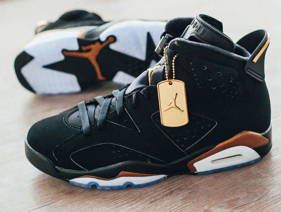 Air Jordan VI Retro Defining Moments 2020 (1)