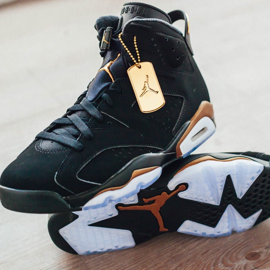 Air Jordan VI Retro Defining Moments 2020 (3)