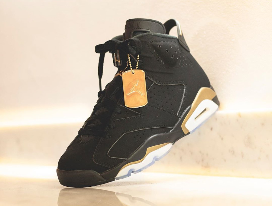 Air Jordan VI Retro Defining Moments 2020 (4)