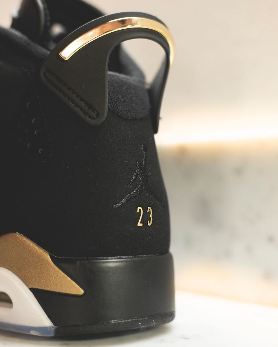 Air Jordan VI Retro Defining Moments 2020 (6)