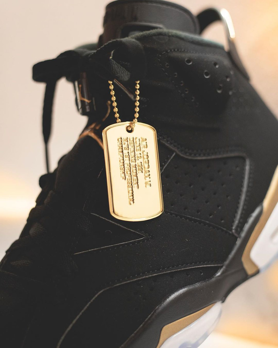 Air Jordan VI Retro Defining Moments 2020 (7)