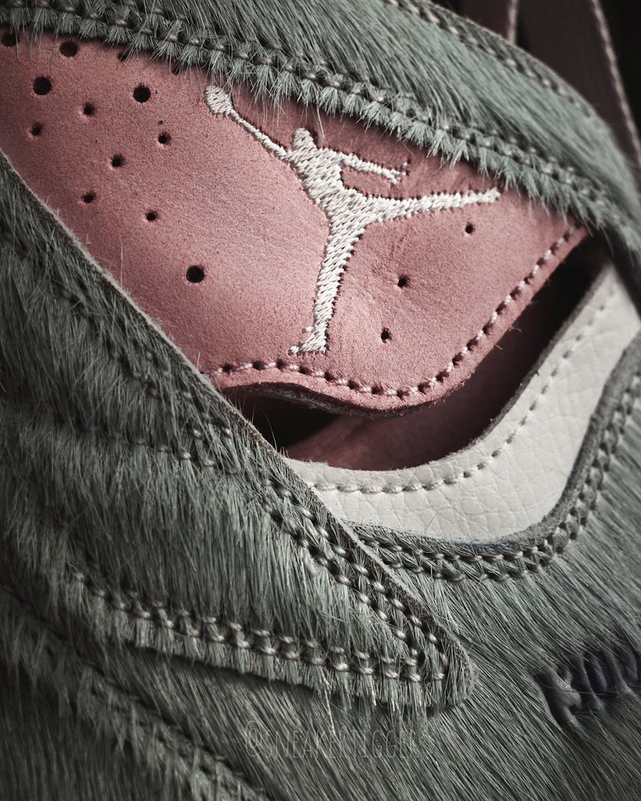 Air Jordan VII Retro SE 'Hare 2.0' Neutral Grey (5)