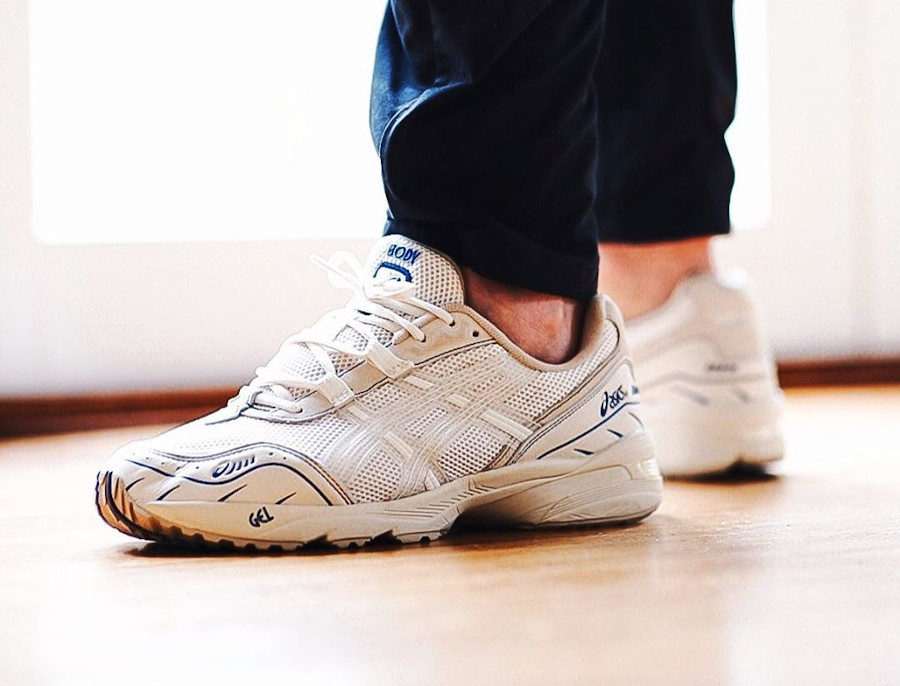 Asics Gel 1090 Above The Clouds Mind Body 1021A440-200
