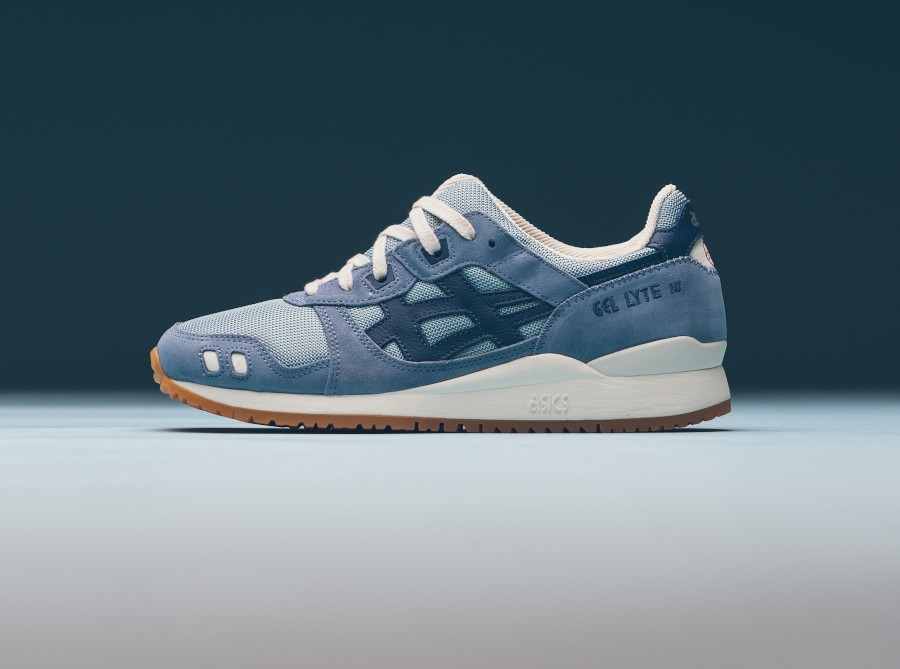 Asics Gel Lyte III OG Smoke Blue Grand Shark (Monozukuri Pack) (5)