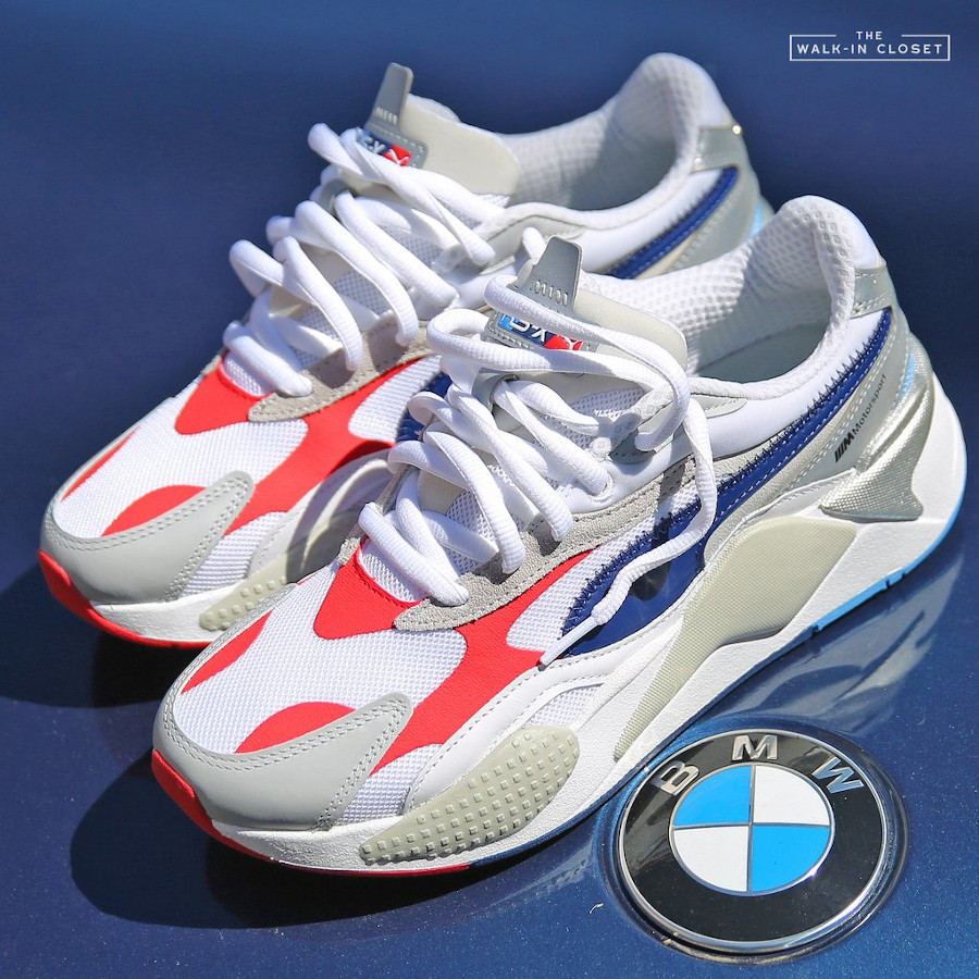 BMW M Motorsport x Puma RS-X³ Cube (1)