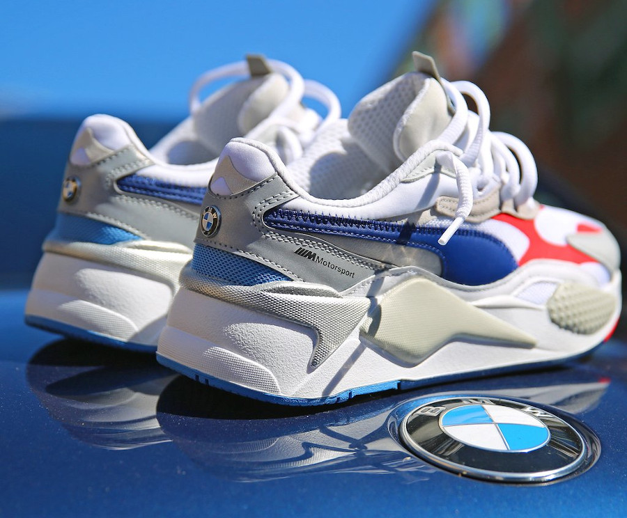 BMW M Motorsport x Puma RS-X³ Cube (3)