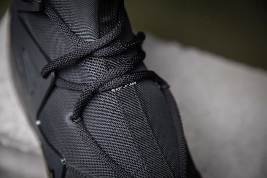 Jerry Lorenzo x Nike Air Fear of God 1 Triple Black (5)