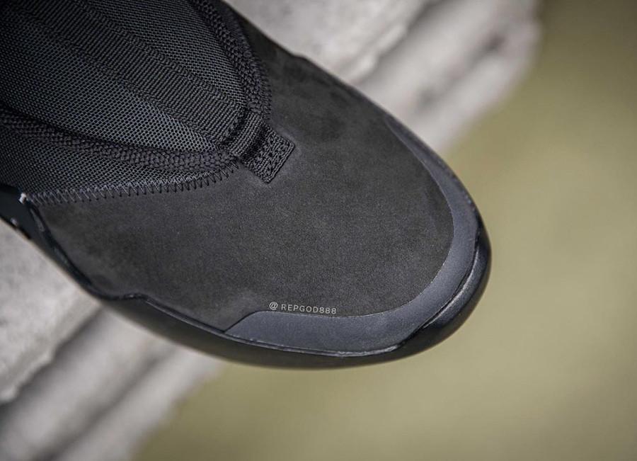 Jerry Lorenzo x Nike Air Fear of God 1 Triple Black (6)