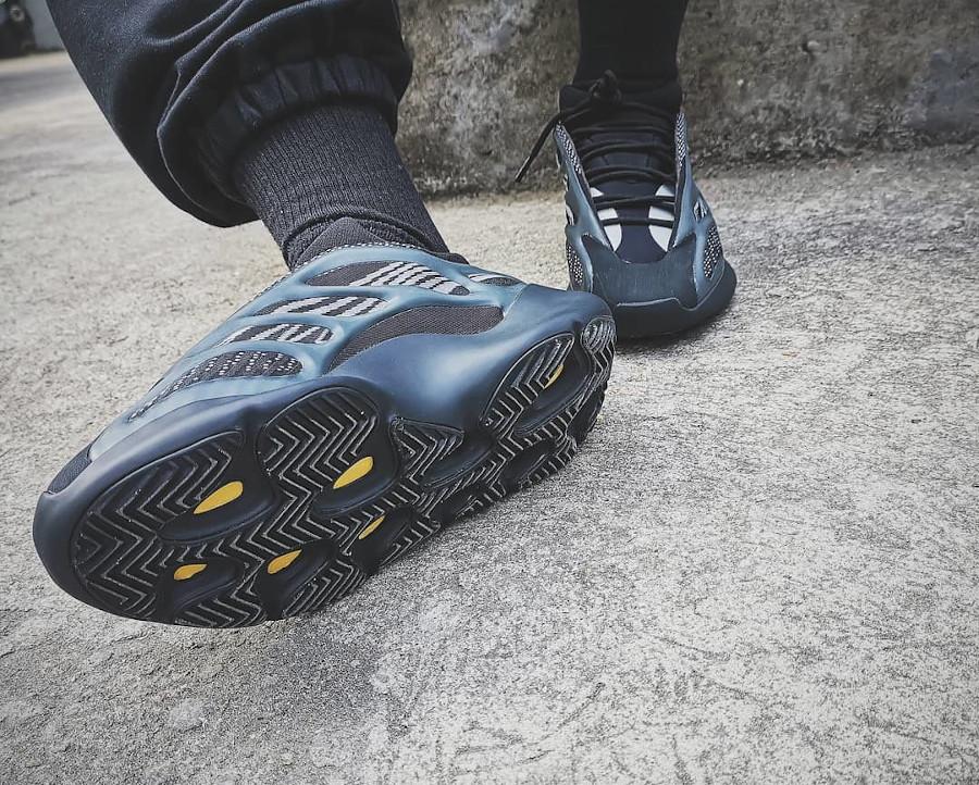 Kanye West x Adidas Yeezy 700 V3 Alvah (2)