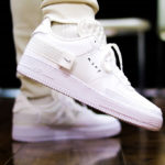 Nike Air Force 1 Type-2 N.354 'Triple White'