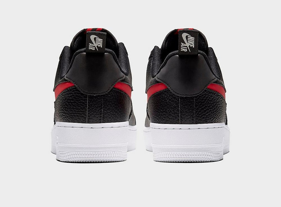 Nike Air Force 1 Low LV8 Utility Chicago Bulls (4)