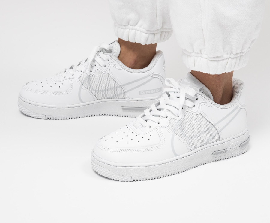 Nike-Air-Force-1-React-Low-DMSX-White-Pure-Platinum-ct5117-101-2