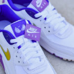 Nike Wmns Air Max 90 SE Easter 2020 (Multicolor Purple Nebula)