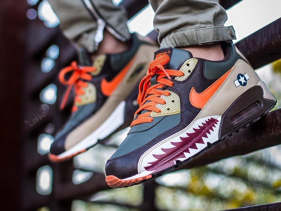 Nike Air Max 90 Warhawk - @gabriel_lokko (1)