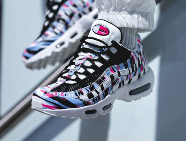 Nike Air Max 95 CTRY South Korea Corée CW2359-100