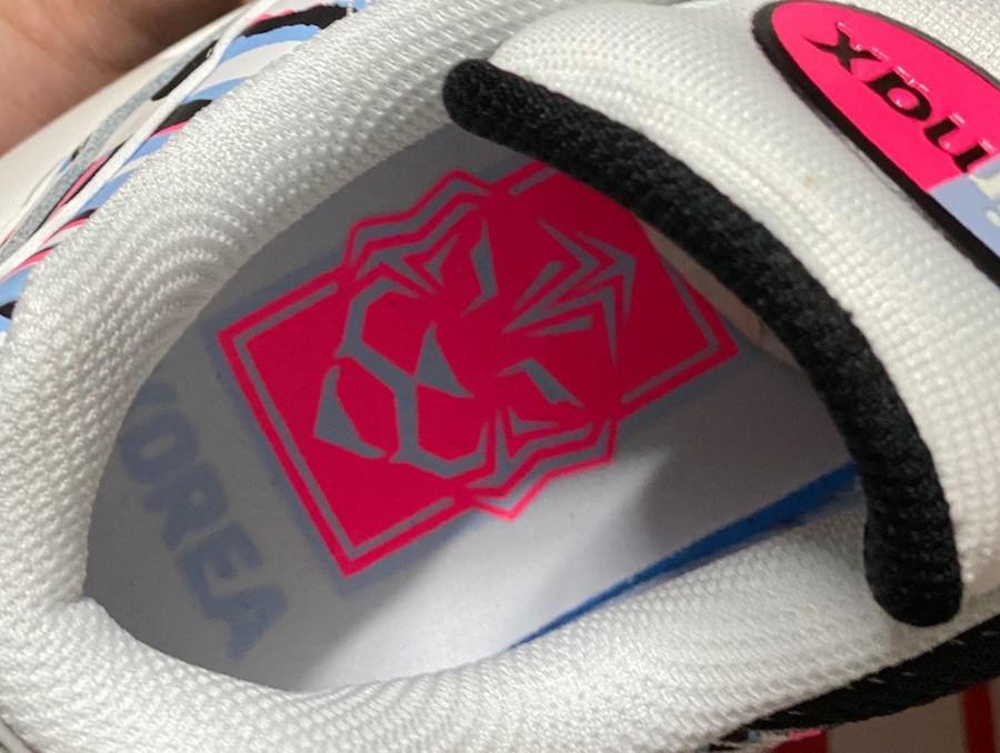 Nike Air Max 95 CTRY 'South Korea' Royal Tint Racer Pink (5)