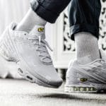 Nike Air Max Plus Tuned III 'Triple White'