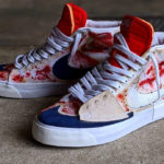 Nike Blazer Mid Edge Hack Pack 'Street Graffiti'