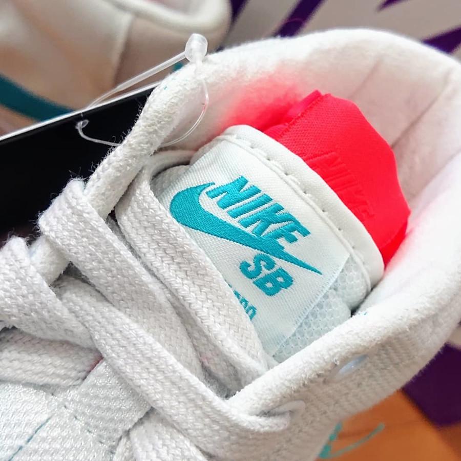 Nike SB Blazer Mid Egde Hack Pack 'Summit White Oracle Aqua' (2)