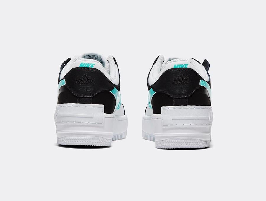 Nike Wmns AF1 Shadow 'White Aurora Black' (1)