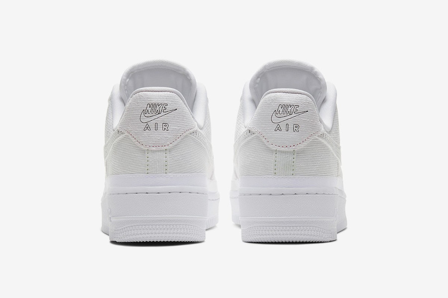 Nike Wmns Air Force 1 'Reveal' Tear Away (2)