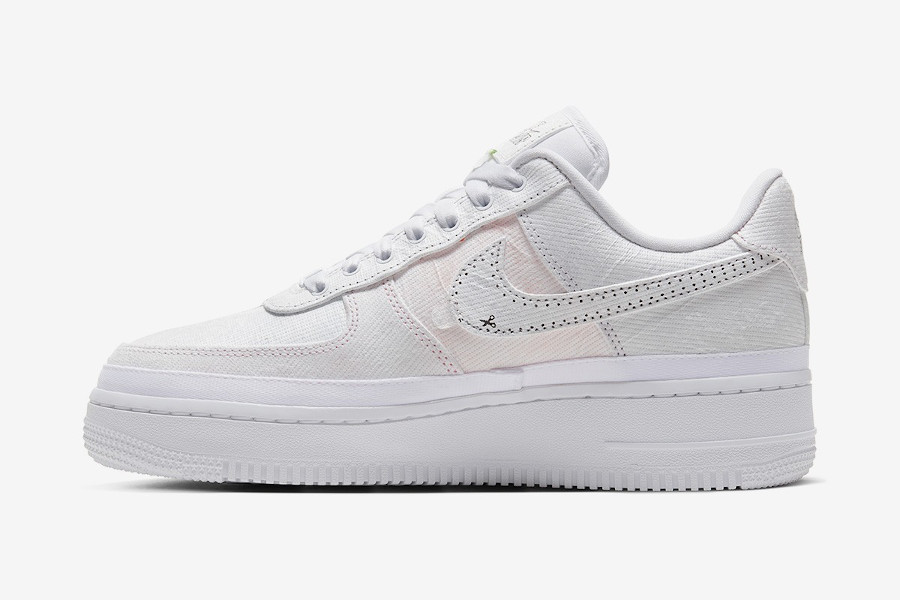 Nike Wmns Air Force 1 'Reveal' Tear Away (5)