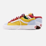 Vans Old Skool Style 36 Sunshine 'Multi True White'