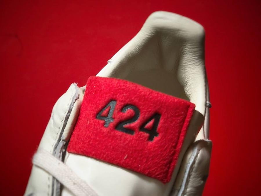 424 x Adidas Consortium SC Premiere Cloud White (1-2)