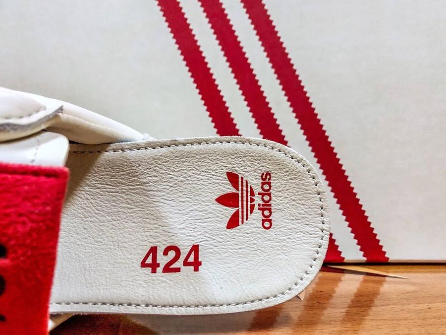 424 x Adidas Consortium SC Premiere Cloud White (1)