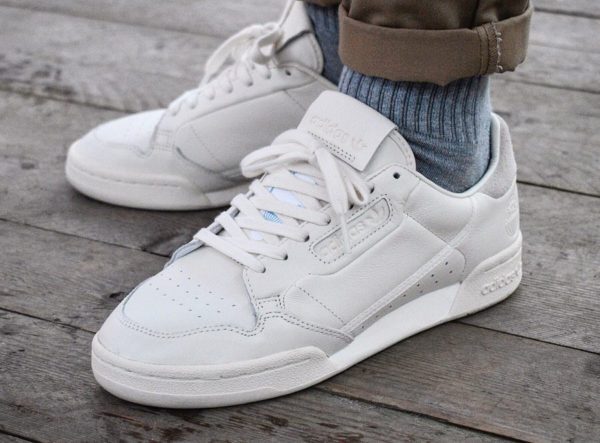Adidas Continental 80 Beige Home of Classics EG6719 (couv)
