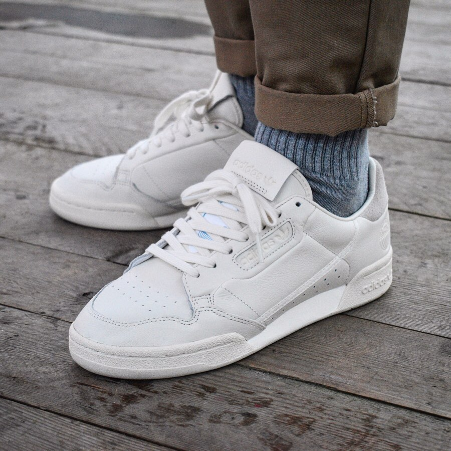 Adidas Continental 80 Beige Home of Classics EG6719
