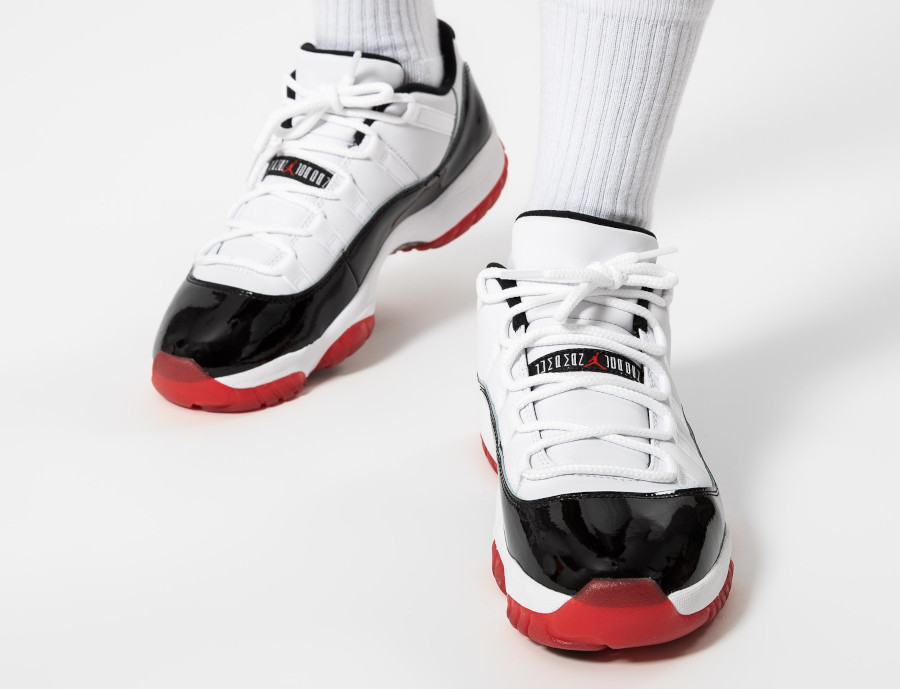 Air-Jordan-XI-low-Gym-Red-2