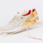Asics Gel Lyte V 'Good Fortune' (Chinese New Year 2020)