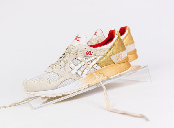 Asics Gel Lyte 5 Good Fortune CNY 2020 1191A332-100