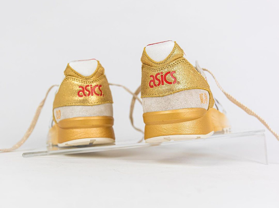 Asics Gel Lyte V 'Good Fortune' (Chinese New Year 2020) (1)