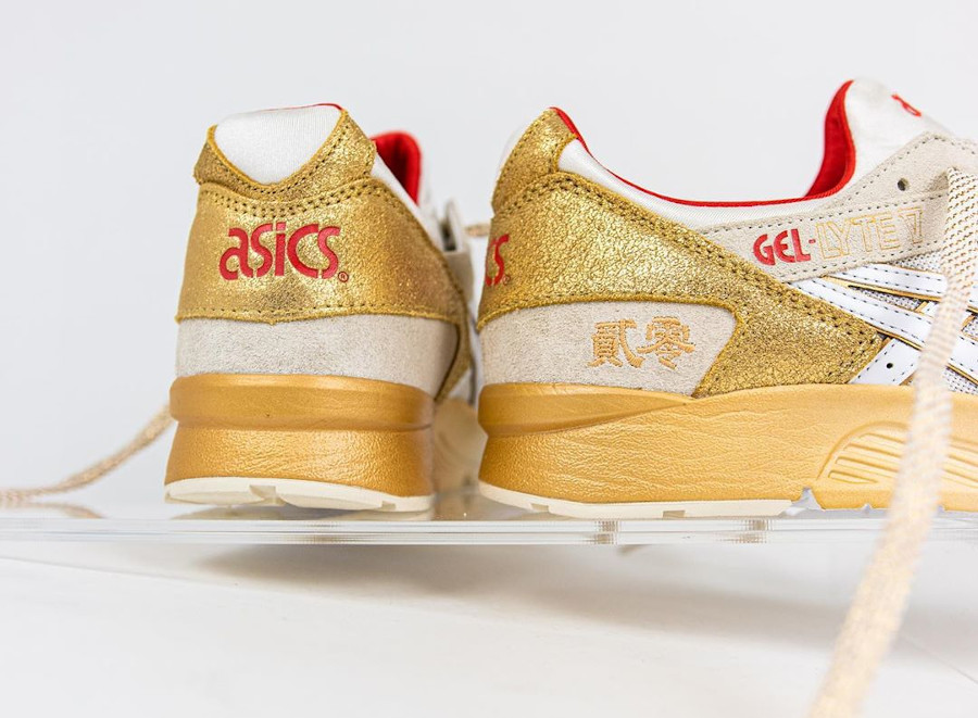 Asics Gel Lyte V 'Good Fortune' (Chinese New Year 2020) (3)
