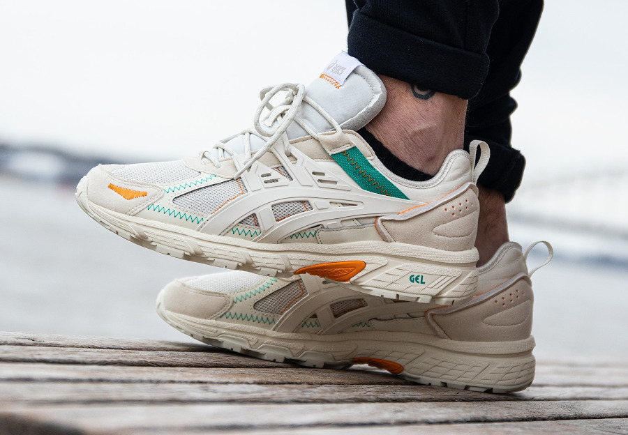 Asics Gel Venture Re 'Birch' (2)