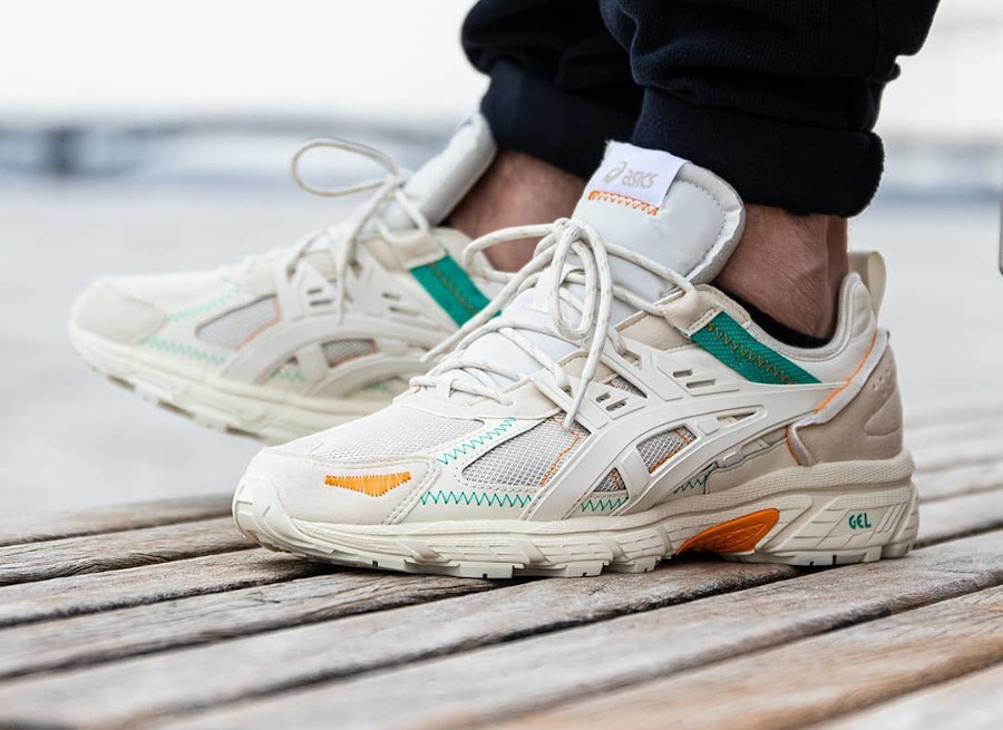 Asics Gel Venture Re 'Birch' (4)