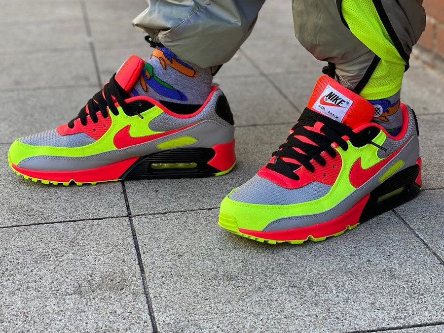 Nike Air Max 90 By You - @mikeykicks (1)