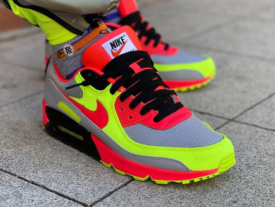 Nike Air Max 90 By You - @mikeykicks (2)