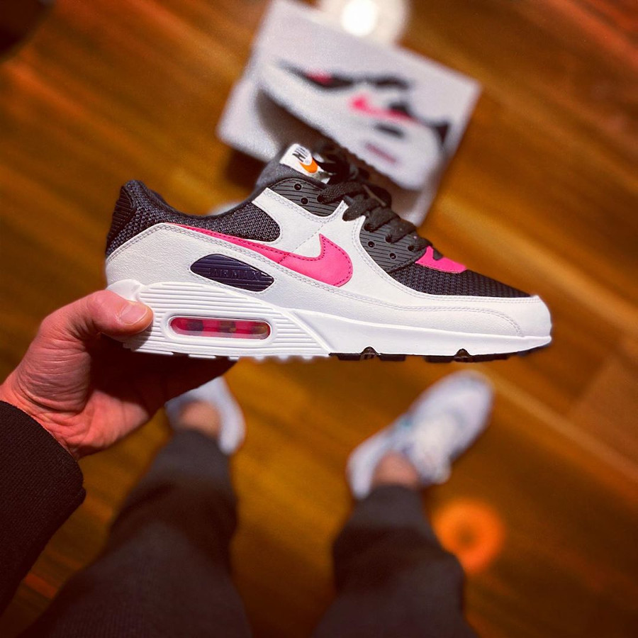 Nike Air Max 90 By You - @rock.dont.stock (1)