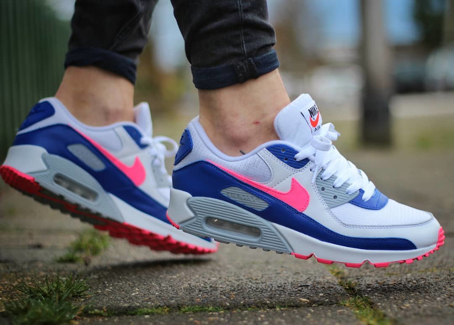 Nike Air Max 90 By You - @straatkind