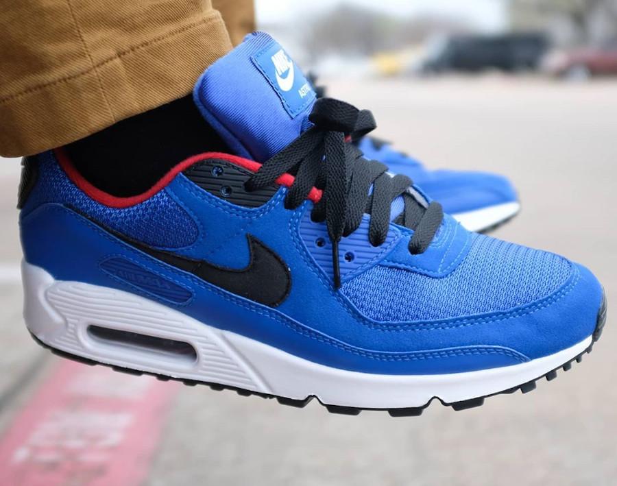 Nike Air Max 90 By You Air Jordan 4 Travis Scott - @saiflokicks
