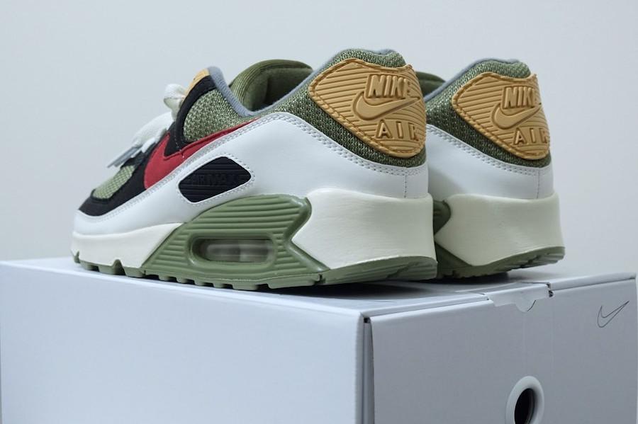 Nike Air Max 90 By You Boba Fett - @antonio.iii (1)