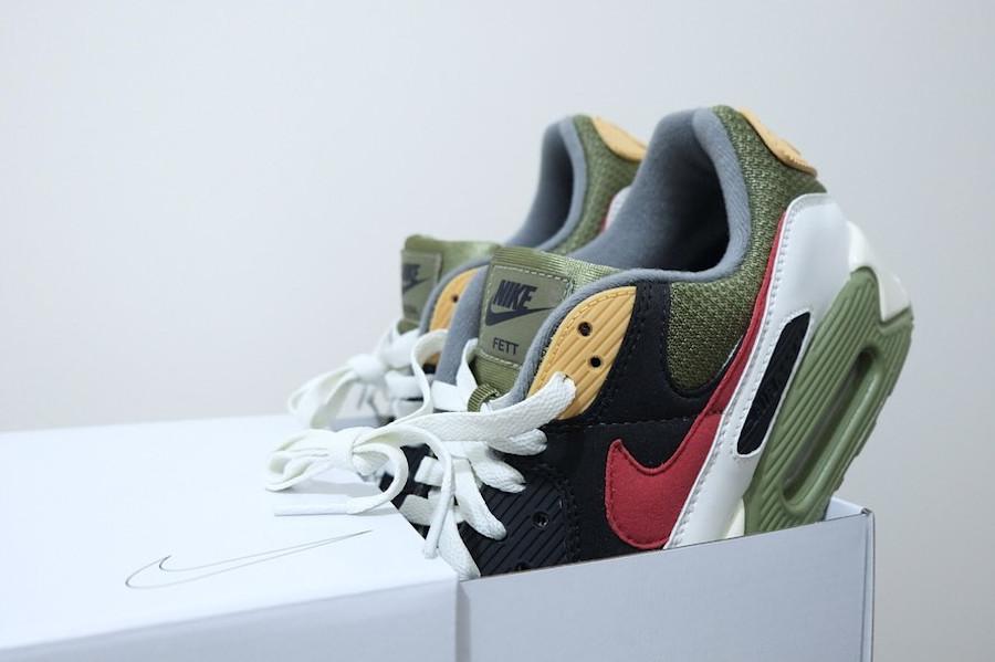 Nike Air Max 90 By You Boba Fett - @antonio.iii (2)