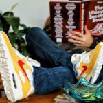 La Nike Air Max 90 Recrafted By You : 35 paires personnalisées inspirantes