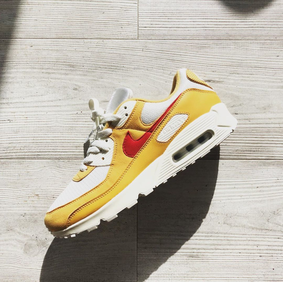 Nike Air Max 90 By You Tom Sachs Mars Yard - @lovesneakershatesneakerheads (1)